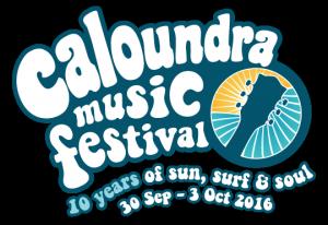 Caloundra Music Festival QLD