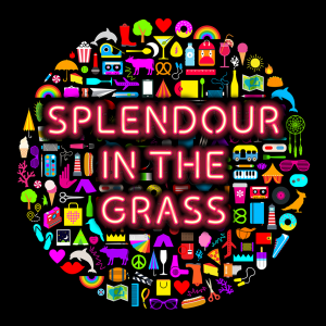 Splendour in the Grass Byron Bay