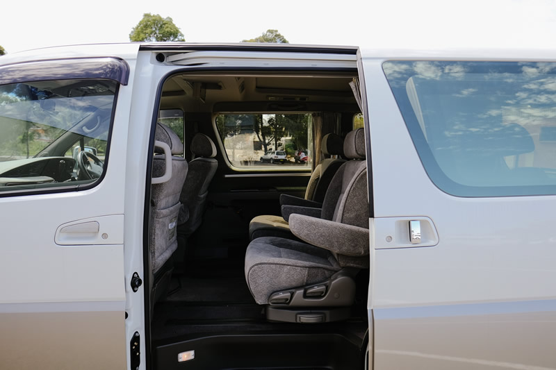 9125627f72 Awesome Elgrand Campers - Awesome Vans and Camper Hire