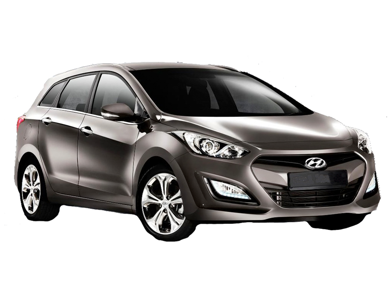 Book a Hyundai i30 today