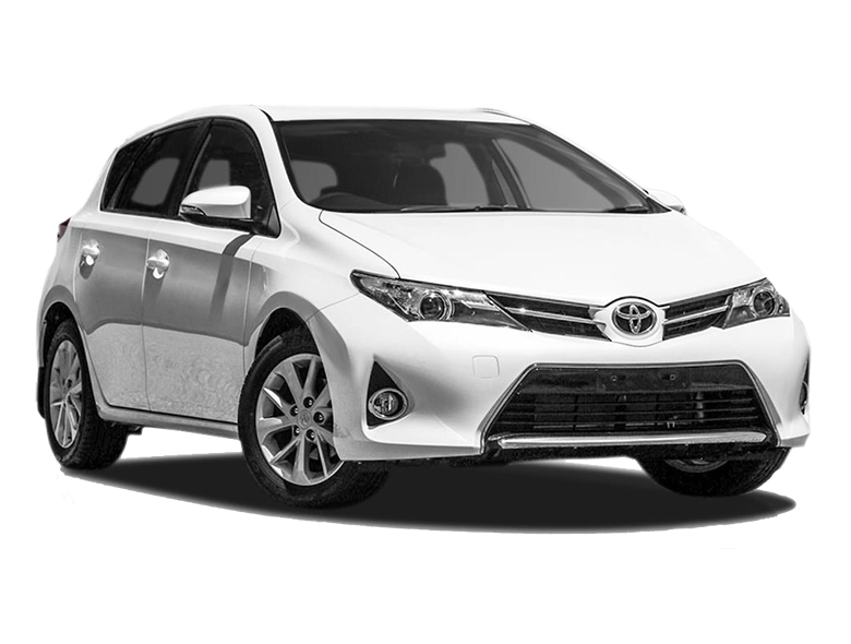 Book a Toyota Corolla today