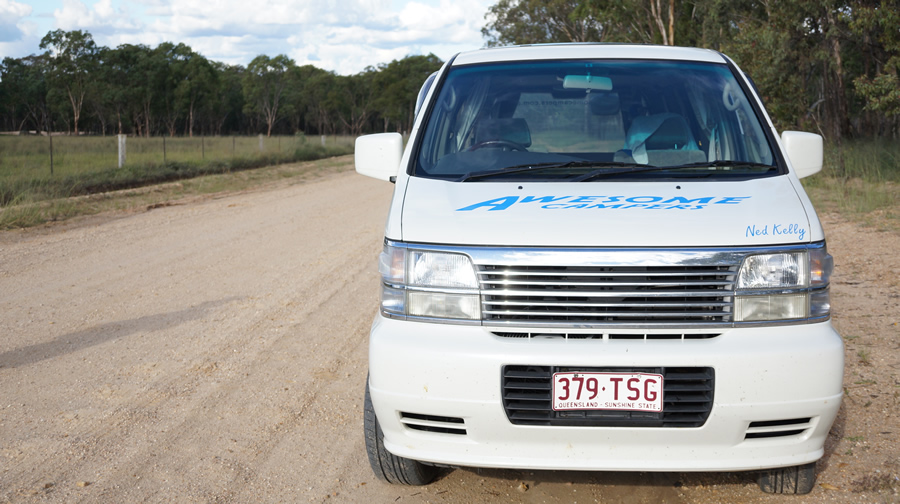 The Top 5 Benefits To Hire An Awesome Camper Van To Tour Around Australia
