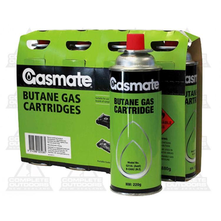 gasmate-gas