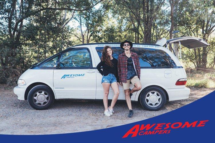 09f2308185 Campervan Hire Australia - Camper Van Rentals